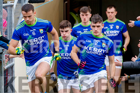 Graham O'Sullivan, Kerry during the Allianz Football League Division 1 Round 4 match between Kerry and Meath at Fitzgerald Stadium in Killarney, on Sunday.
