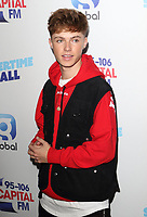 HRVY at the Capital FM Summertime Ball at Wembley Stadium, London on June 8th 2019<br /> CAP/ROS<br /> ©ROS/Capital Pictures