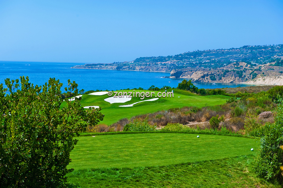 Rancho Palos Verdes, CA, Trump National Golf Course, Los Angeles, luxurious, Palos Verdes, Peninsula, Trump National Golf Club, High dynamic range imaging (HDRI or HDR)