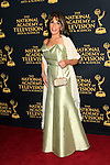 LOS ANGELES - APR 24: Kate Linder at The 42nd Daytime Creative Arts Emmy Awards Gala at the Universal Hilton Hotel on April 24, 2015 in Los Angeles, California