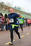2015-11-15 Brighton10k 10 AB Finish