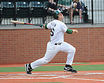 The Tulane Green Wave Baseball team defeats the Southeastern Louisiana Lions 6-0 in a game played at Greer Field-Turchin Stadium.