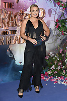 LONDON, UK. November 01, 2018: Tallia Storm at the European premiere of &quot;The Nutcracker and the Four Realms&quot; at the Vue Westfield, White City, London.<br /> Picture: Steve Vas/Featureflash