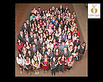 Golden Apple Scholars Induction 2010