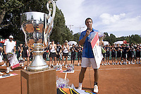19-8-07, Amsterdam, Tennis, Nationale Tennis Kampioenschappen 2007,