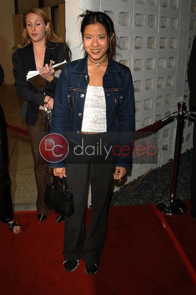 Karen Anna Chong