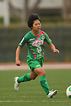 Yu Nakasato (Beleza), .MARCH 23, 2013 - Football /Soccer : .Plenus Nadeshiko League 2013 .between NTV Beleza 2-0 FC Kibikokusaidaigaku Charme .at Ajinomoto Stadium West Field, Tokyo, Japan. .(Photo by YUTAKA/AFLO SPORT) [1040]