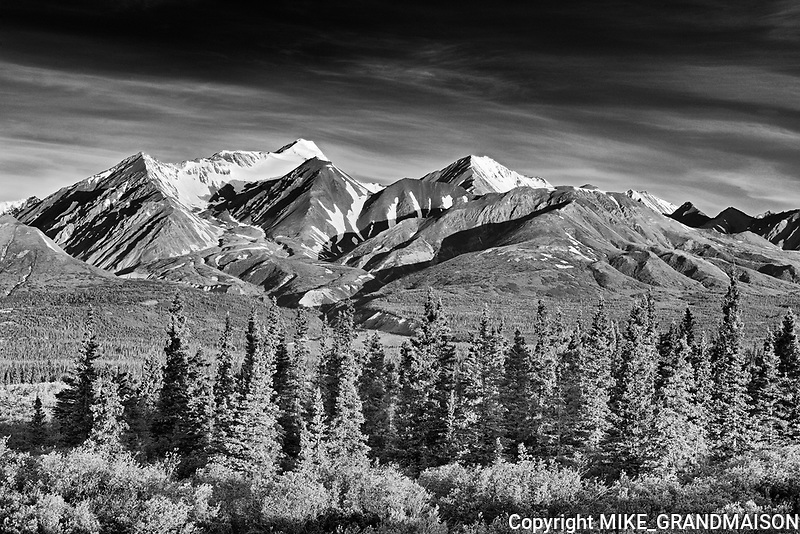 St. Elias Mountains <br />