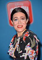 "LOS ANGELES, CA. November 05, 2018: Mandy Moore at the world premiere of ""Ralph Breaks The Internet"" at the El Capitan Theatre.<br /> Picture: Paul Smith/Featureflash"