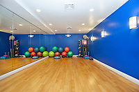 Yoga Studio at 212 East 47th Street