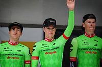 Criterium Dauphiné stage 1
