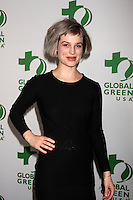 Alison Sudol<br /> at the Global Green USA Pre-Oscar Event, Avalon, Hollywood, CA 02-26-14<br /> David Edwards/DailyCeleb.Com 818-249-4998