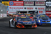 2017 Pirelli World Challenge<br /> Toyota Grand Prix of Long Beach<br /> Streets of Long Beach, CA USA<br /> Sunday 9 April 2017<br /> Peter Kox<br /> World Copyright: Richard Dole/LAT Images<br /> ref: Digital Image RD_LB17_523