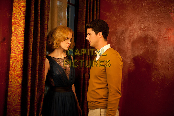 NICOLE KIDMAN, MATTHEW GOODE.in Stoker (2013) .*Filmstill - Editorial Use Only*.CAP/FB.Supplied by Capital Pictures.