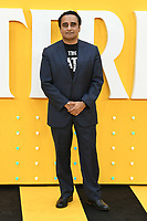 "Sanjeev Bashkar<br /> arriving for the ""Yesterday"" UK premiere at the Odeon Luxe, Leicester Square, London<br /> <br /> ©Ash Knotek  D3510  18/06/2019"