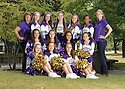 2016-2017 North Kitsap Cheer