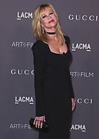 LOS ANGELES - NOVEMBER 4:  Melanie Griffith at the 2017 LACMA Art + Film Gala at LACMA on November 4, 2017 in Los Angeles, California. (Photo by Scott Kirkland/PictureGroup)
