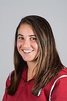 STANFORD, CA - Claire Davis of Stanford University.