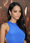 Bianca Lawson at the RIDDICK World Premiere, held at the Regency Village Theater Los Angeles, Ca. August 28, 2013