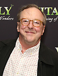 Edward Hibbert attends the Off-Broadway Opening Night arrivals for 'Vitaly: An Evening of Wonders' at the Westside Theatre on June 20, 2018 in New York City.