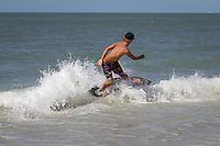 Water fun at Fort Myers Beach, Florida, USA. Photo by Debi Pittman Wilkey