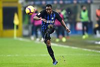 Kwadwo Asamoah Inter<br /> Milano 15-12-2018 Stadio San Siro Football Calcio Serie A 2018/2019 Inter - Udinese   <br /> Foto Image Sport / Insidefoto