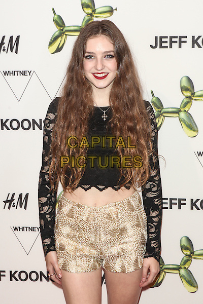 NEW YORK, NY - JULY 15: Birdy attends the H&amp;M Flagship Fifth Avenue Store launch event at H&amp;M Flagship Fifth Avenue Store on July 15, 2014 in New York City.  <br /> CAP/MPI/COR99<br /> &copy;COR99/MPI/Capital Pictures