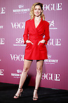 Manuela Velles during the XIV VOGUE Jewels Awards. November 23, 2017. (ALTERPHOTOS/Acero)