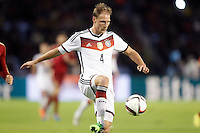 Germany's Howedes during international friendly match.November 18,2014. (ALTERPHOTOS/Acero) /NortePhoto<br />