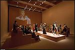 La mostra sulla Moda in Italia alla Reggia di Venaria