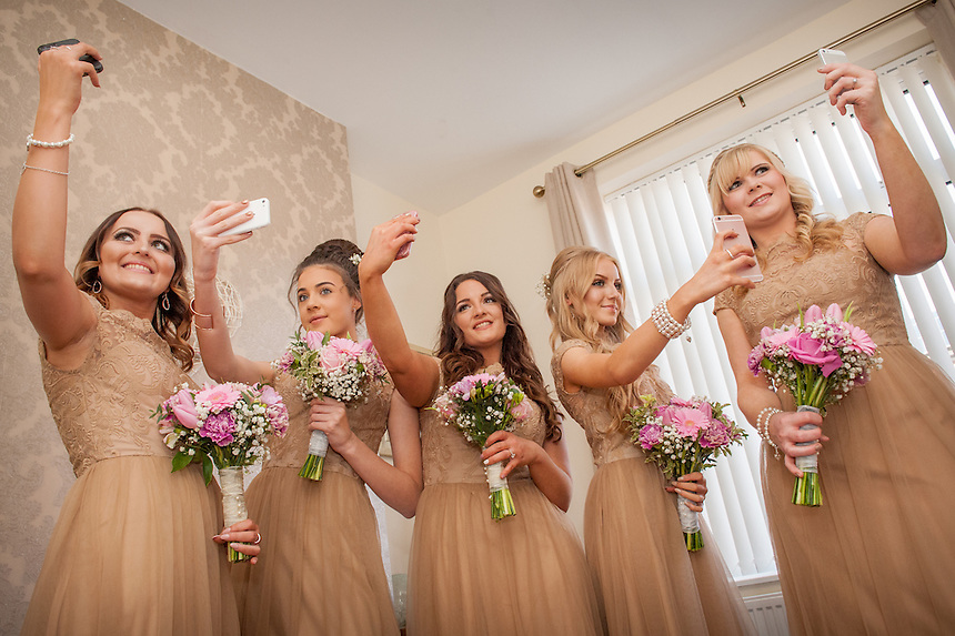 An image from Megan & James's Wedding Day