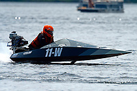 11-W   (Outboard Runabouts)