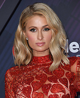 11 March 2018 - Inglewood, California - Paris Hilton. 2018 iHeart Radio Awards held at The Forum. <br /> CAP/ADM/BT<br /> &copy;BT/ADM/Capital Pictures