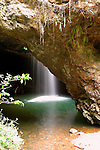 Natural Bridge, Springbrook National Park, Queensland
