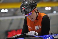 SCHAATSEN: HEERENVEEN: 28-01-14-2013, IJsstadion Thialf, Training Topsport, ©foto Martin de Jong