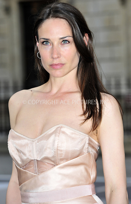 WWW.ACEPIXS.COM . . . . .  ..... . . . . US SALES ONLY . . . . .....June 2 2011, London....Claire Forlani at the Royal Academy Summer Exhibition 2011 VIP private view at the Royal Academy of Arts in London - 02 June 2011....Please byline: FAMOUS-ACE PICTURES... . . . .  ....Ace Pictures, Inc:  ..Tel: (212) 243-8787..e-mail: info@acepixs.com..web: http://www.acepixs.com