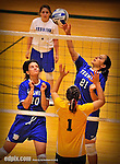 YU Volleyball 2012