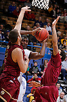 IUPUI vs IPFW 2014 Men's Summit League