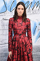 Stacey Martin<br /> arriving for The Summer Party 2019 at the Serpentine Gallery, Hyde Park, London<br /> <br /> ©Ash Knotek  D3511  25/06/2019