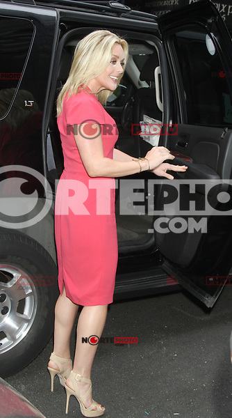 May 30, 2012 Jane Krakowski at Good Day NY tv show in New York City. © RW/MediaPunch Inc.