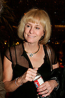 Kathy Reichs, writer was among the guests at a piano concert at <br /> Place des Arts - Theatre Maisonneuve concert Hall, Montreal<br /> <br />   	<br /> <br />  <br /> <br />  <br /> <br />  <br /> Kathy Reichs<br /> <br />  <br /> <br />  <br /> <br /> Kathy Reichs is a forensic anthropologist for the Office of the Chief Medical Examiner, State of North Carolina, and for the Laboratoire des Sciences Judiciaires et de MÈdecine LÈgale for the province of Quebec. She is one of only fifty forensic anthropologists certified by the American Board of Forensic Anthropology and is on the Board of Directors of the American Academy of Forensic Sciences. A professor of anthropology at The University of North Carolina at Charlotte, Dr. Reichs is a native of Chicago, where she received her Ph.D. at Northwestern. She now divides her time between Charlotte and Montreal and is a frequent expert witness in criminal trials.<br /> <br />  <br /> <br /> Her work as a forensic anthropologist is internationally recognized.  She has traveled to Rwanda to testify at the UN Tribunal on Genocide, helped identify individuals from mass graves in Guatemala, and done forensic work at Ground Zero in New York. For her work with CILHI she has identified war dead from World War II; from all of Southeast Asia ñ she even examined the remains from the tomb of the Unknown Soldier.<br /> <br />  <br /> <br /> Experiences she has had while working in forensic anthropology spawned her best selling novels.  Each new story plays on an aspect of forensic anthropology and matter classification that Dr. Reichs has personally used in her work, allowing her main character, Temperance Brennanís work to be authentic.  The Temperance Brennan series: DÈj‡ Dead, Death du Jour, Deadly Decisions, Fatal Voyage, and most recently, Grave Secrets, are all published in hardcover by Scribner and paperback by Pocket Books.  Grave Secrets will be published July 9, 2002.<br /> Photo by Pierre Roussel / Images Distribution