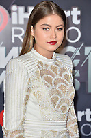 Sofia Reyes at the 2018 iHeartRadio Music Awards at The Forum, Los Angeles, USA 11 March 2018<br /> Picture: Paul Smith/Featureflash/SilverHub 0208 004 5359 sales@silverhubmedia.com
