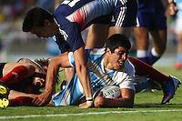 Juegos Mundiales 2013 Rugby Seven a Side