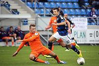 06.10.2013: FSV Frankfurt vs. FC Erzgebirge Aue