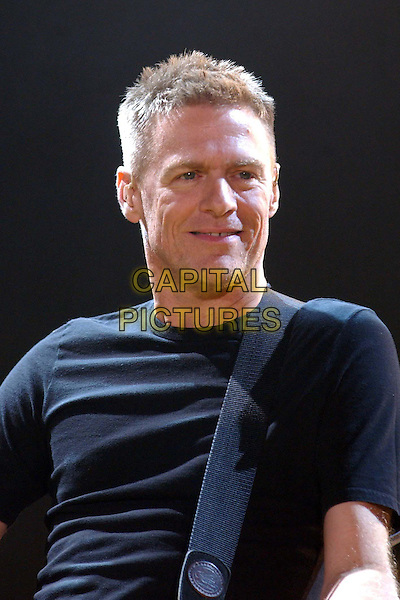 BRYAN ADAMS.In Concert..September 14th, 2005.gig perforamnce show music singing stage headshot portrait.www.capitalpictures.com.sales@capitalpictures.com.© Capital Pictures.