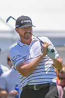 Jimmy Walker (USA) watches his tee shot on 2 during round 1 of the AT&T Byron Nelson, Trinity Forest Golf Club, at Dallas, Texas, USA. 5/17/2018.<br /> Picture: Golffile | Ken Murray<br /> <br /> <br /> All photo usage must carry mandatory copyright credit (© Golffile | Ken Murray)