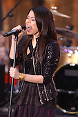 Miranda Cosgrove @ NBC The Today Show