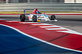 F4 US Championship<br /> Rounds 16-17-18<br /> Circuit of The Americas, Austin, TX USA<br /> Friday15 September 2017<br /> 96, Lawson Nagel<br /> World Copyright: Keith Daniel Rizzo<br /> LAT Images