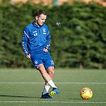 08.08.18 Rangers training: Lee Hodson