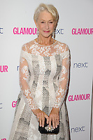Dame Helen Mirren arrives for the Glamour Women of the Year Awards 2014 in Berkley Square, London. 03/06/2014 Picture by: Steve Vas / Featureflash